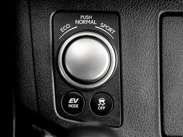 2014 Lexus ES 300h Hybrid Burbank, CA 20