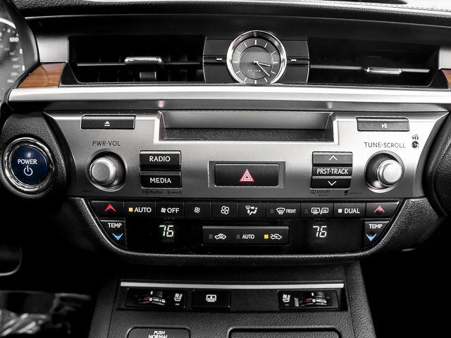 2014 Lexus ES 300h Hybrid Burbank, CA 24