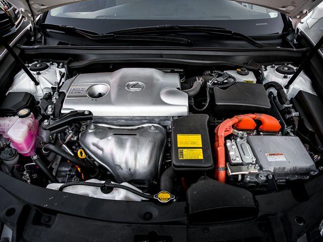 2014 Lexus ES 300h Hybrid Burbank, CA 30
