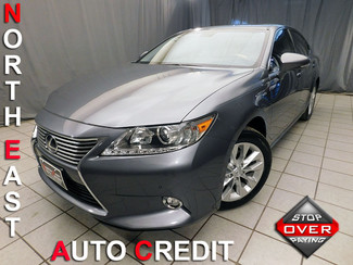 2014 Lexus ES 300h in Cleveland, Ohio