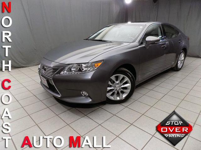 Used 2014 Lexus ES 300, $22593
