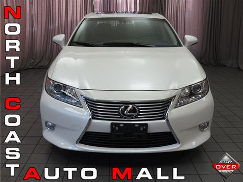 2014 Lexus ES 350 4dr Sedan in Akron, OH