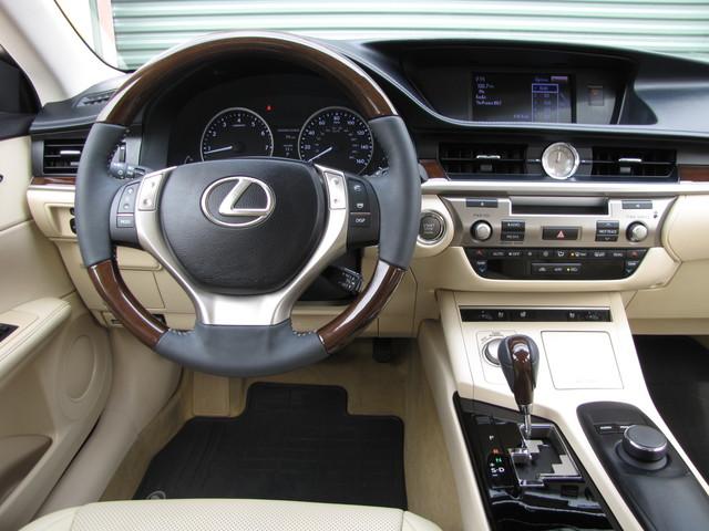 2014 Lexus ES 350 Jacksonville , FL 25