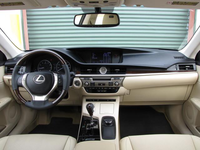 2014 Lexus ES 350 Jacksonville , FL 24