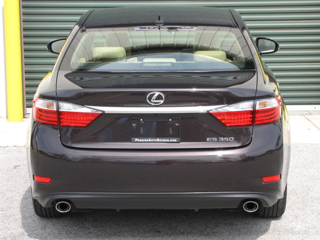 2014 Lexus ES 350 Jacksonville , FL 17