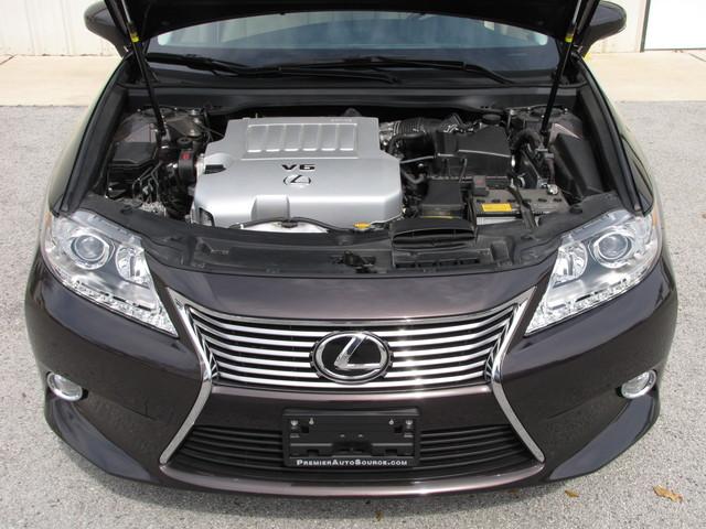 2014 Lexus ES 350 Jacksonville , FL 22
