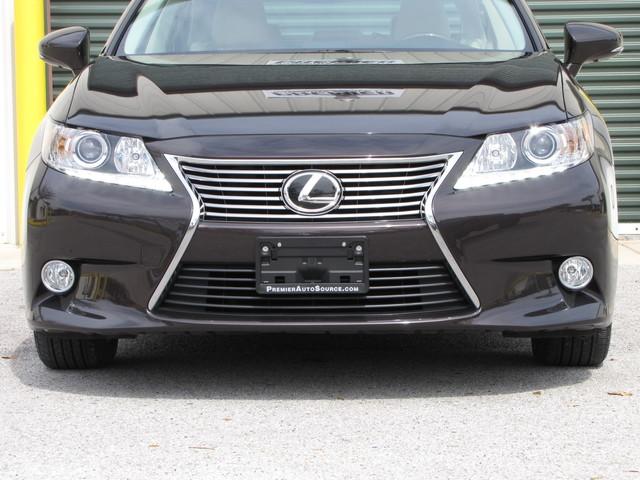 2014 Lexus ES 350 Jacksonville , FL 14