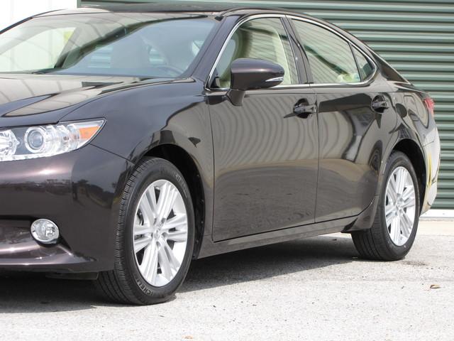 2014 Lexus ES 350 Jacksonville , FL 12