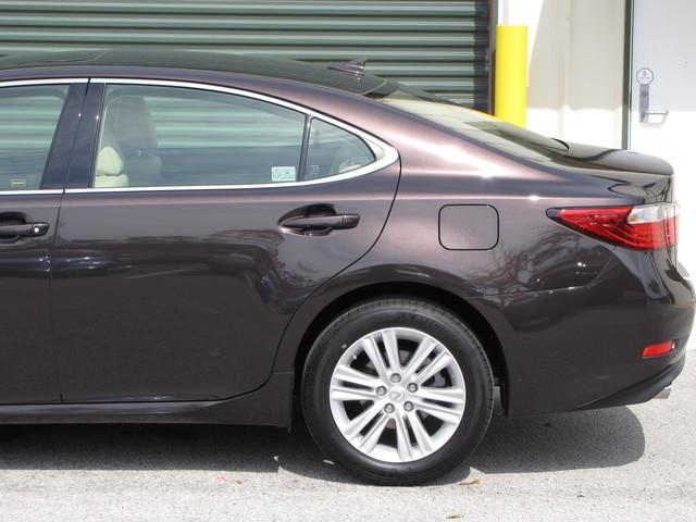 2014 Lexus ES 350 Jacksonville , FL 7