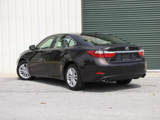 2014 Lexus ES 350 Jacksonville , FL 46