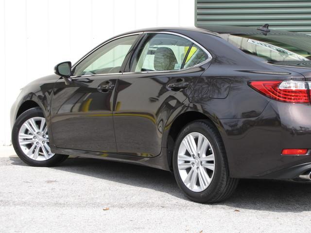 2014 Lexus ES 350 Jacksonville , FL 18