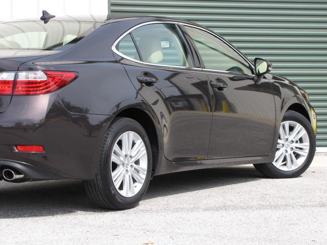 2014 Lexus ES 350 Jacksonville , FL 19