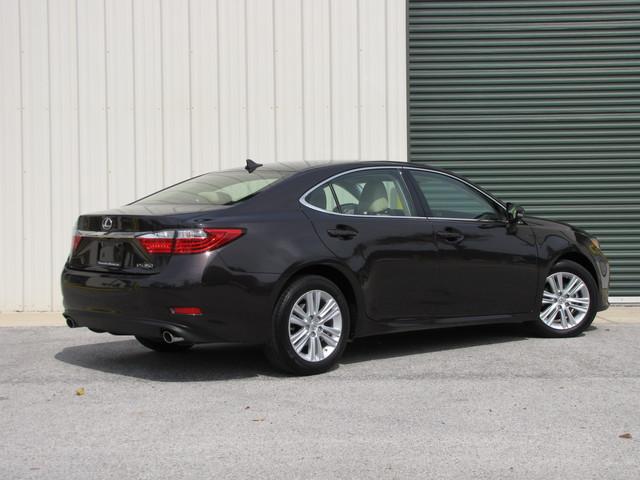 2014 Lexus ES 350 Jacksonville , FL 3