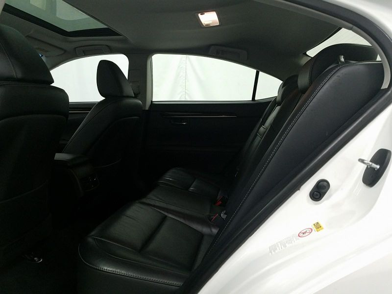 2014 Lexus ES 350 Loaded  NAV  CLIMATE  XMHD   in Minnetonka, Minnesota