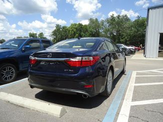 2014 Lexus ES 350 LUXURY. AIR COOLED-HTD SEATS. BLIND SPOT SEFFNER, Florida 10