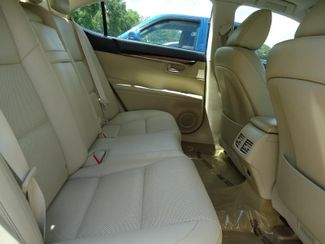 2014 Lexus ES 350 LUXURY. AIR COOLED-HTD SEATS. BLIND SPOT SEFFNER, Florida 16