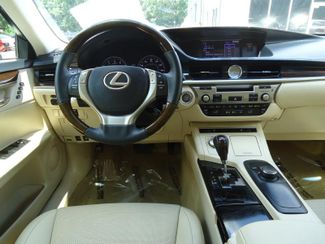 2014 Lexus ES 350 LUXURY. AIR COOLED-HTD SEATS. BLIND SPOT SEFFNER, Florida 18