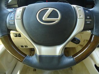 2014 Lexus ES 350 LUXURY. AIR COOLED-HTD SEATS. BLIND SPOT SEFFNER, Florida 19