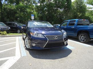 2014 Lexus ES 350 LUXURY. AIR COOLED-HTD SEATS. BLIND SPOT SEFFNER, Florida 7