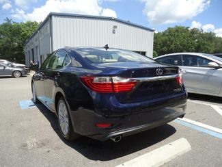 2014 Lexus ES 350 LUXURY. AIR COOLED-HTD SEATS. BLIND SPOT SEFFNER, Florida 8