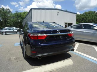 2014 Lexus ES 350 LUXURY. AIR COOLED-HTD SEATS. BLIND SPOT SEFFNER, Florida 9