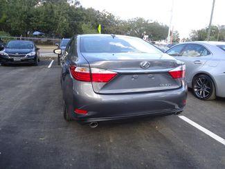 2014 Lexus ES 350 LUXURY. NAVIGATION. AIR COOLED-HTD SEATS SEFFNER, Florida 11