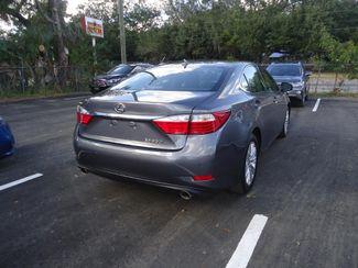 2014 Lexus ES 350 LUXURY. NAVIGATION. AIR COOLED-HTD SEATS SEFFNER, Florida 12