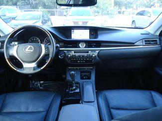2014 Lexus ES 350 LUXURY. NAVIGATION. AIR COOLED-HTD SEATS SEFFNER, Florida 18