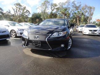 2014 Lexus ES 350 ES 350 LUXURY. AIR COOLED-HTD SEATS SEFFNER, Florida 6
