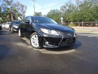 2014 Lexus ES 350 ES 350 LUXURY. AIR COOLED-HTD SEATS SEFFNER, Florida 7