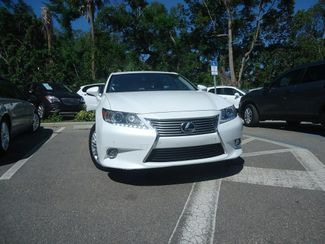 2014 Lexus ES 350 LUXURY. NAVI. AIR COOLED-HTD SEATS SEFFNER, Florida 10