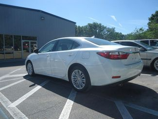 2014 Lexus ES 350 LUXURY. NAVI. AIR COOLED-HTD SEATS SEFFNER, Florida 11