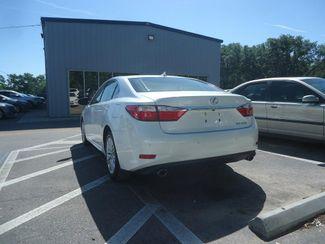 2014 Lexus ES 350 LUXURY. NAVI. AIR COOLED-HTD SEATS SEFFNER, Florida 12