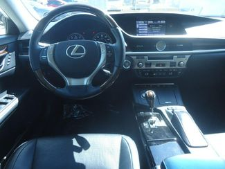 2014 Lexus ES 350 LUXURY. NAVI. AIR COOLED-HTD SEATS SEFFNER, Florida 23