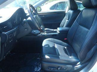 2014 Lexus ES 350 LUXURY. NAVI. AIR COOLED-HTD SEATS SEFFNER, Florida 4