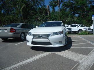 2014 Lexus ES 350 LUXURY. NAVI. AIR COOLED-HTD SEATS SEFFNER, Florida 7