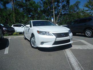 2014 Lexus ES 350 LUXURY. NAVI. AIR COOLED-HTD SEATS SEFFNER, Florida 9