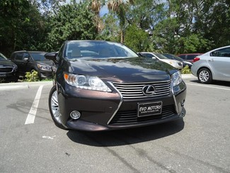 2014 Lexus ES 350 LUXURY. NAVI. AIR COOLED-HTD SEATS. BLIND SPOT Tampa, Florida 10