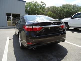 2014 Lexus ES 350 LUXURY. NAVI. AIR COOLED-HTD SEATS. BLIND SPOT Tampa, Florida 12