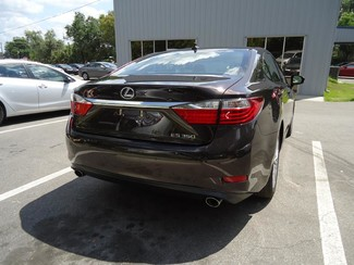 2014 Lexus ES 350 LUXURY. NAVI. AIR COOLED-HTD SEATS. BLIND SPOT Tampa, Florida 14