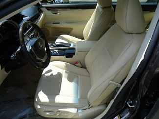 2014 Lexus ES 350 LUXURY. NAVI. AIR COOLED-HTD SEATS. BLIND SPOT Tampa, Florida 5
