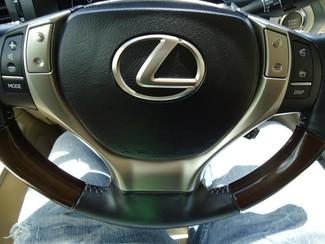 2014 Lexus ES 350 LUXURY. NAVI. AIR COOLED-HTD SEATS. BLIND SPOT Tampa, Florida 6