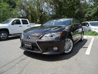 2014 Lexus ES 350 LUXURY. NAVI. AIR COOLED-HTD SEATS. BLIND SPOT Tampa, Florida 7