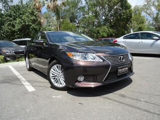 2014 Lexus ES 350 LUXURY. NAVI. AIR COOLED-HTD SEATS. BLIND SPOT Tampa, Florida 9