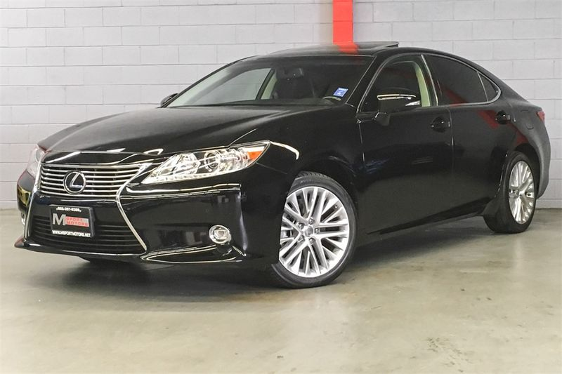 2014 Lexus ES 350   city CA  M Sport Motors  in Walnut Creek, CA