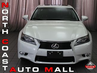 2014 Lexus GS 350 4dr Sedan AWD  city OH  North Coast Auto Mall of Akron  in Akron, OH
