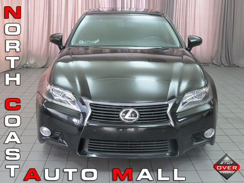 2014 Lexus GS 350 350 in Akron, OH