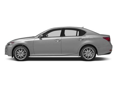 2014 Lexus GS 350 4dr Sedan AWD in Akron, OH