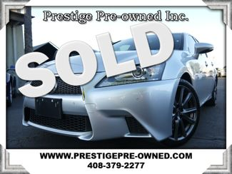2014 Lexus GS 350 ((**NAVIGATION & BACK UP CAMERA**))  in Campbell CA