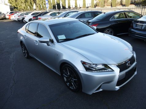 2014 Lexus GS 350 ((**NAVIGATION & BACK UP CAMERA**))  in Campbell, CA